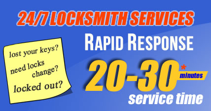 Your local locksmith services in Archway