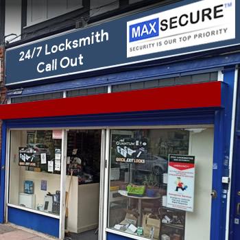Locksmith store in Archway